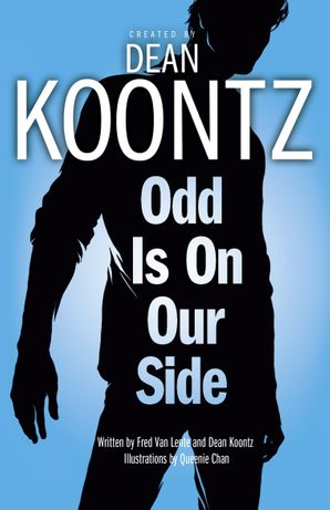 Odd is on Our Side (Odd Thomas graphic novel) eBook  by