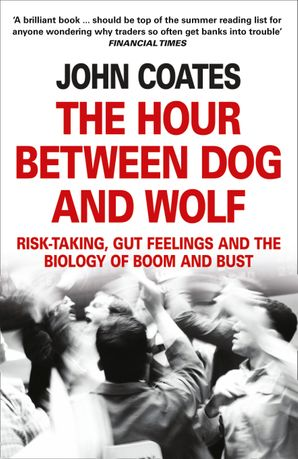 The Hour Between Dog and Wolf Paperback  by