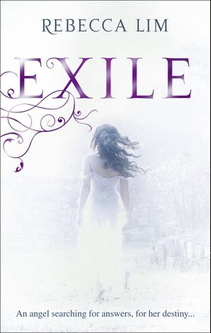 Exile (Mercy, Book 2) Paperback  by Rebecca Lim