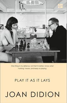 Play it as it Lays