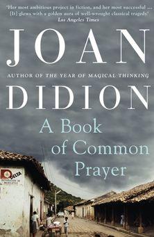A Book of Common Prayer