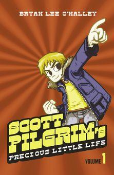 Scott Pilgrim's Precious Little Life: Volume 1 (Scott Pilgrim)