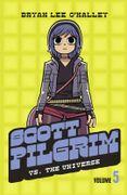Scott Pilgrim vs The Universe: Volume 5 (Scott Pilgrim)