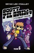 Scott Pilgrim's Finest Hour: Volume 6 (Scott Pilgrim)