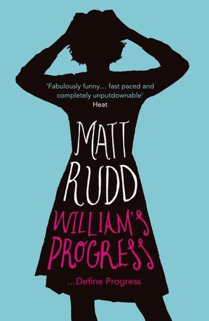 William's Progress Paperback  by