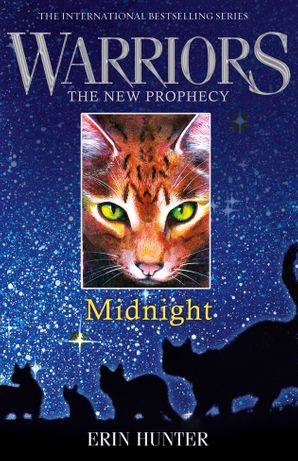 MIDNIGHT (Warriors: The New Prophecy, Book 1) Paperback  by Erin Hunter