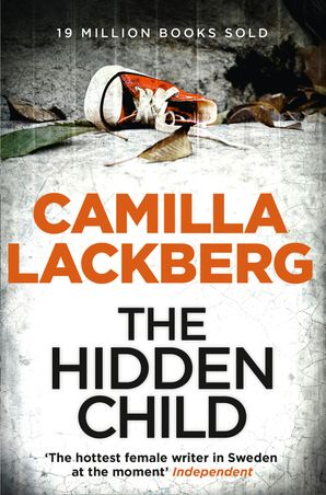 The Hidden Child Paperback  by Camilla Läckberg