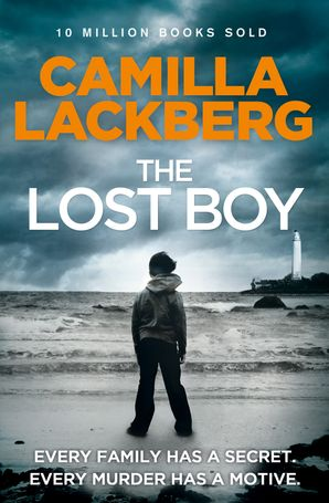 The Lost Boy (Patrik Hedstrom and Erica Falck, Book 7) Paperback  by Camilla Läckberg