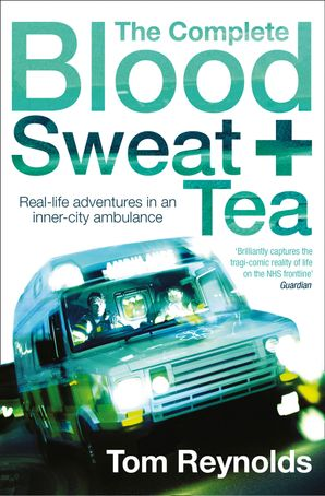 The Complete Blood, Sweat and Tea Paperback  by Tom Reynolds