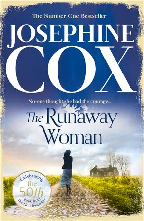 The Runaway Woman Paperback  by Josephine Cox
