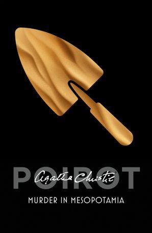 Murder in Mesopotamia (Poirot) eBook  by Agatha Christie