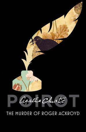 The Murder of Roger Ackroyd (Poirot) eBook  by