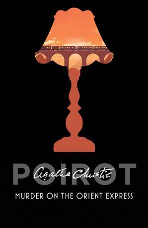 Murder on the Orient Express (Poirot) eBook  by