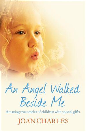 An Angel Walked Beside Me