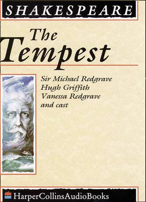 The Tempest Download Audio Unabridged edition by William Shakespeare