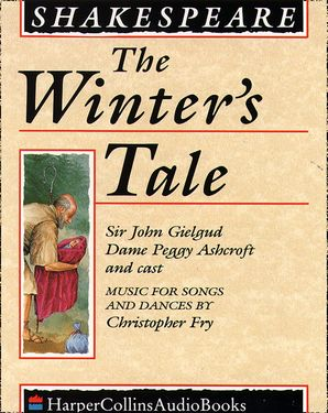 The Winter's Tale Download Audio Unabridged edition by William Shakespeare
