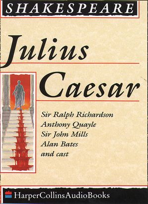 Julius Caesar Download Audio Unabridged edition by William Shakespeare