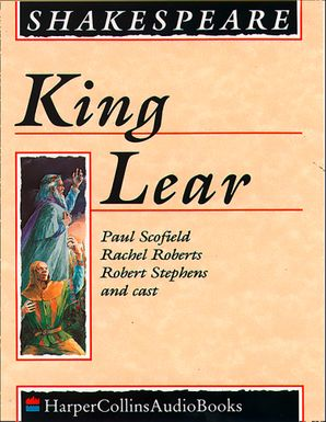 King Lear Download Audio Unabridged edition by