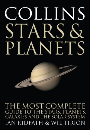 Collins Stars and Planets Guide Paperback New edition by Ian Ridpath