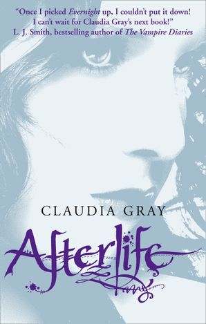 Afterlife Paperback  by Claudia Gray