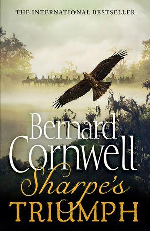 Sharpe's Triumph Paperback  by