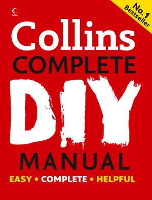 Collins Complete DIY Manual Hardcover New edition by Albert Jackson