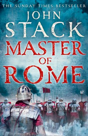 Master of Rome (Masters of the Sea) Paperback  by