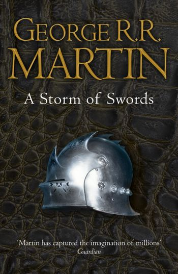 A Storm of Swords Complete Edition (Two in One) - George R.R. Martin