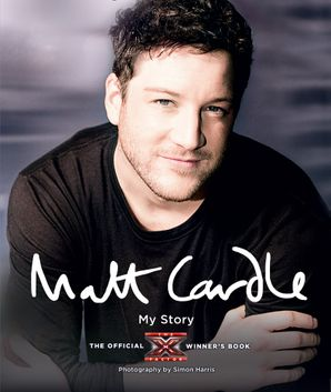 Matt Cardle: My Story
