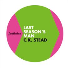 Last Season's Man (Fast Fiction)