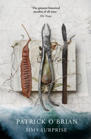 Patrick Obrian Ebook