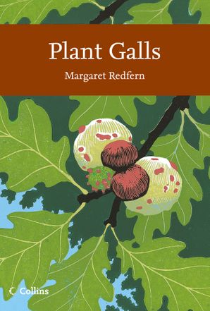 Plant Galls eBook  by Margaret Redfern
