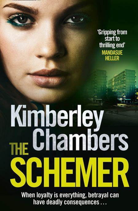 The Schemer - Kimberley Chambers