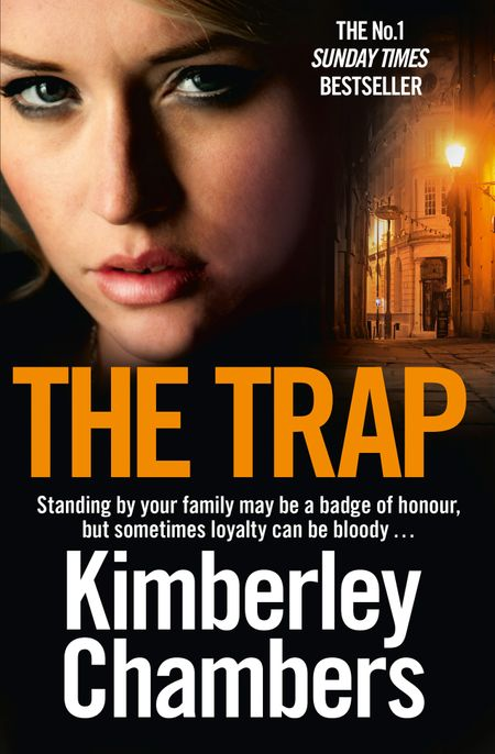 The Trap - Kimberley Chambers
