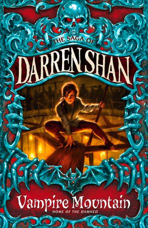 Darren Shan Mitternachtszirkus Ebook