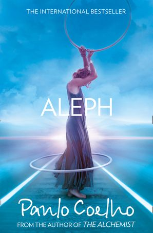 Aleph Paperback  by Paulo Coelho