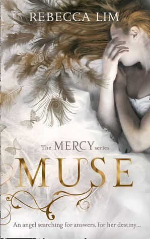 Muse (Mercy, Book 3) Paperback  by Rebecca Lim