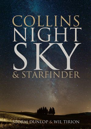 Collins Night Sky: and Starfinder Paperback New edition by Storm Dunlop