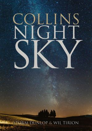 Collins Night Sky eBook  by Storm Dunlop