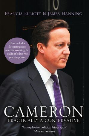 Cameron Paperback  by Francis Elliott