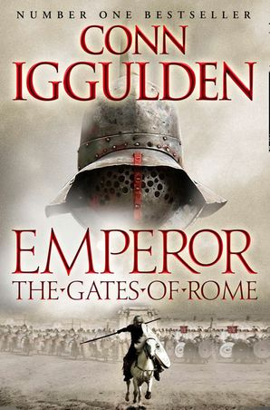 The Gates of Rome Paperback  by Conn Iggulden