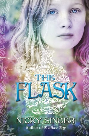 The Flask Paperback  by Nicky Singer