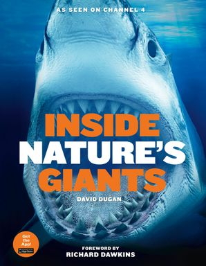 Inside Nature's Giants Hardcover  by David Dugan