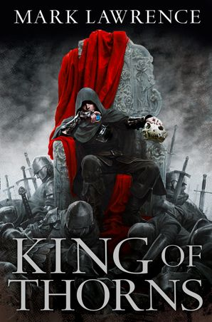 King of Thorns (The Broken Empire, Book 2) eBook  by