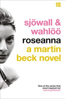 Roseanna (A Martin Beck Novel, Book 1)