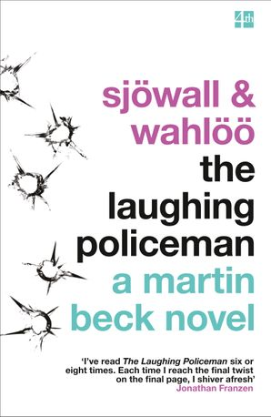 The Laughing Policeman (The Martin Beck series, Book 4) Paperback  by Maj Sjöwall