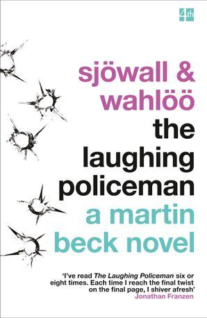 The Laughing Policeman Paperback  by Maj Sjöwall