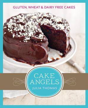 Cake Angels Hardcover  by