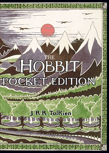 The Pocket Hobbit