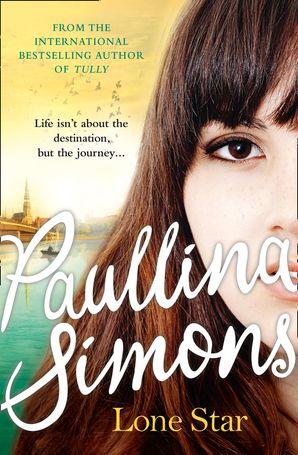 Lone Star eBook  by Paullina Simons